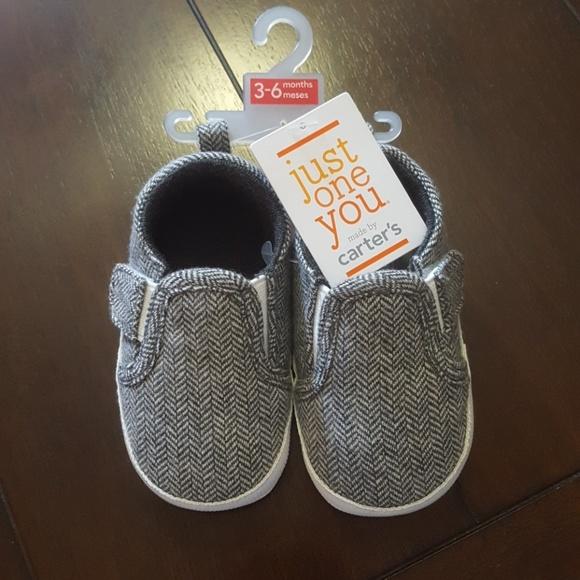 e085a8d9a44 Carter s baby shoes